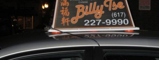 Billy Tse Delivery!